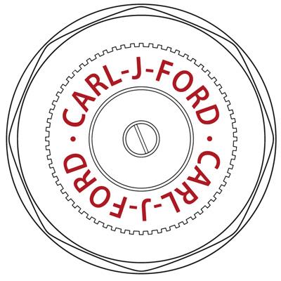 Carl J Ford